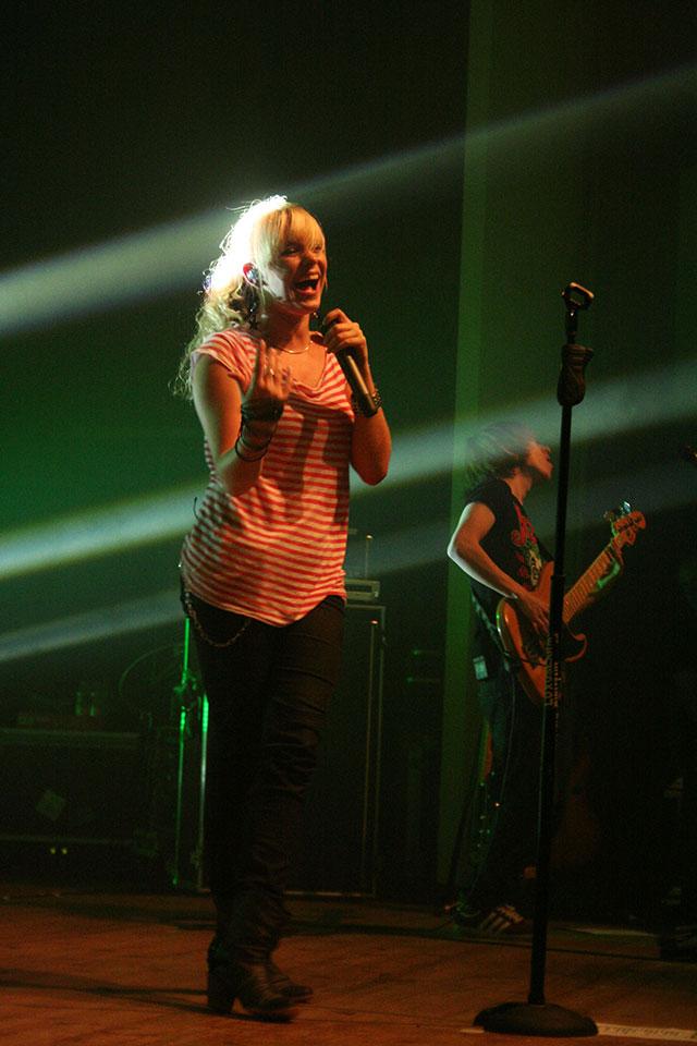 Janine Meyer