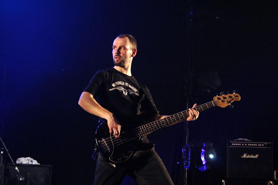 i. O. Gitarrist